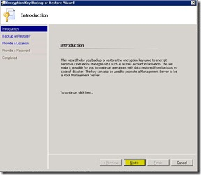 BackupEncryptionKey-2-SCOM