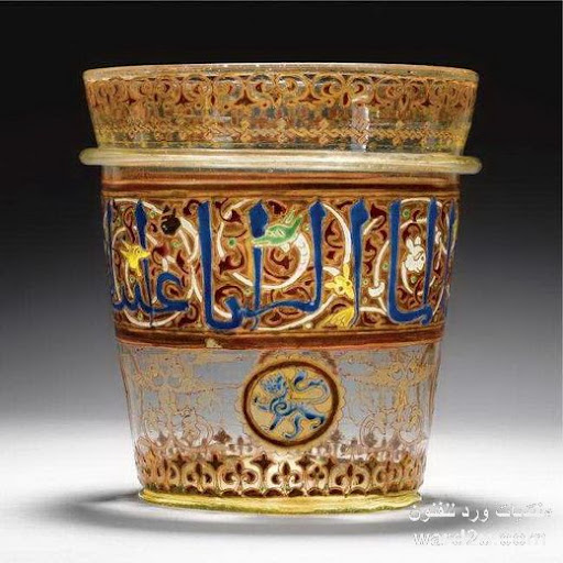 الفنون المختلفه فى عصر المماليك