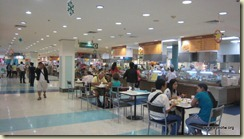 1 Tesco Lotus Supercenter Food Court