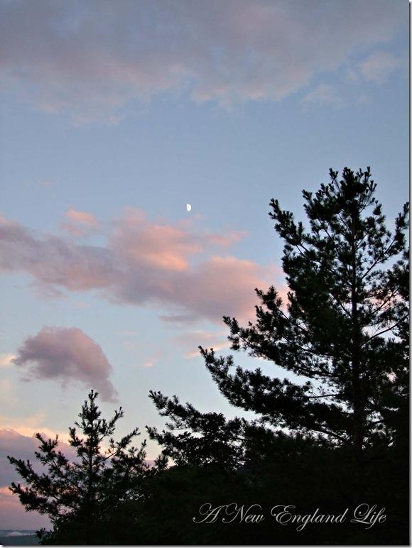 CL moon