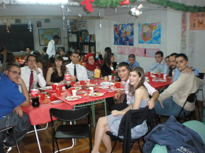 cena navidad asfeneri 2010