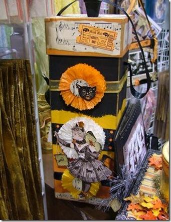 Halloween Box 1