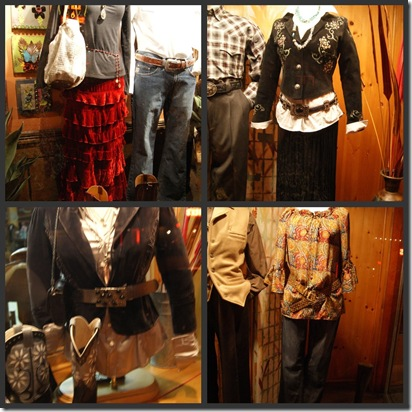 Picnik collage western Clothes