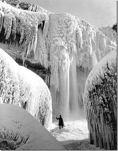 Frozen Falls 1911  1