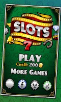 Screenshot of Slots