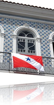 bandeira Janela