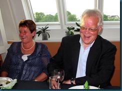 Solveig og Arne