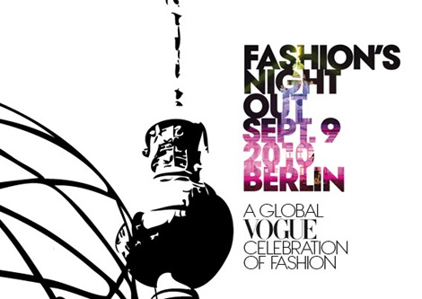 fashion night out berlin
