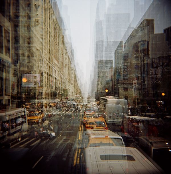 Cityscapes-speedy-photograph