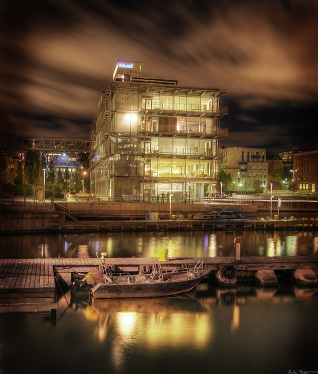Architecture-and-night-Hdr-photography
