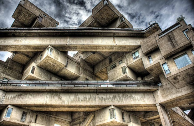 Architecture Photography Montreal 30 amazingly beautiful hdr architecture photography | test