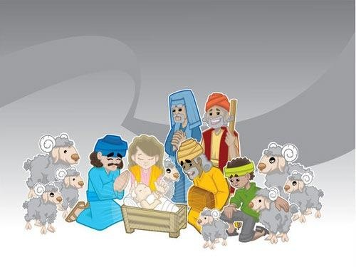 8-Illustrated-Christmas-desktop-wallpapers