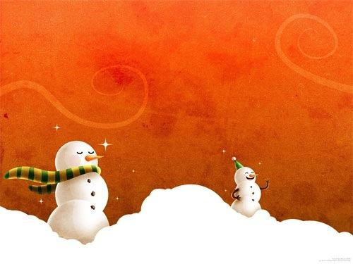 Cool HD Christmas Wallpaper
