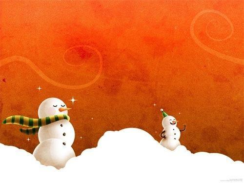 Cool HD Christmas Wallpaper