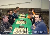 Jorge García Estruch se enfrentó en las primeras rondas con el campeón