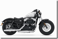 2011, Sportster, XL1200X, Forty-Eight, INTERNATIONAL ONLY, right broadside