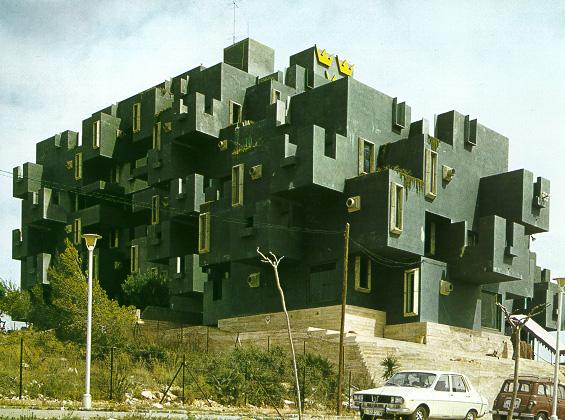 Madrid 2008 09 apuntes martes 28 de abril - Arquitecto sitges ...