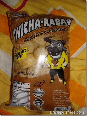 CHICHA-RABAO