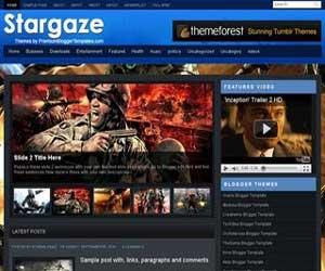 sargate templates blogspot