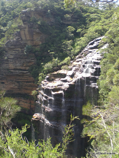 Wendworth Falls