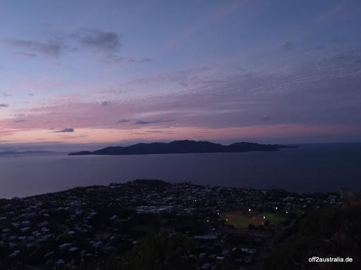 Magnetic Island @ Night