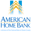 More About American Home Bank
