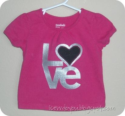 loveshirt