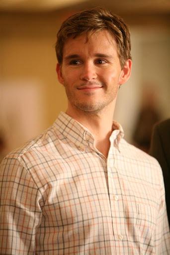 Ryan Kwanten is Jason Stackhouse