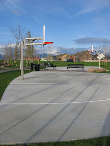 bball courts