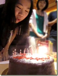 Videos posted by Chong Ying Sze  Adeline's 19th Birthday [HQ]6
