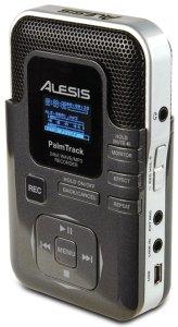 Alesis PalmTrack SD recorder