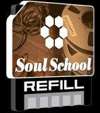 Propellerhead Reason Soul School refill