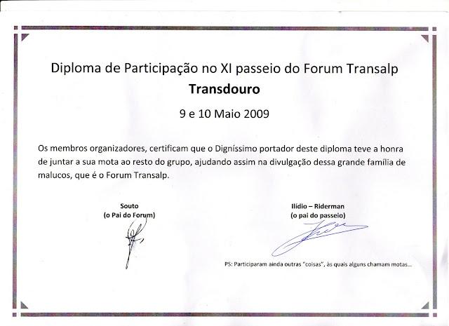 TrAnsDouro.XI Passeio TrAnsAlp - Crónica IM017