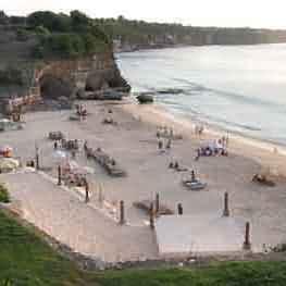 Bali Pecatu Resort, Beutiful combination of Kuta and Nusa Dua