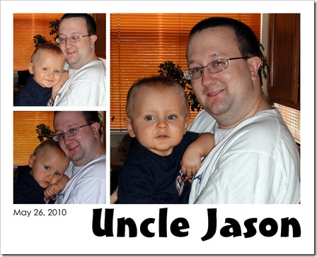 Uncle Jason - 05.26.10