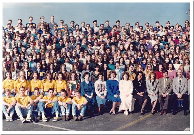 KHS Class of 1993 - 2