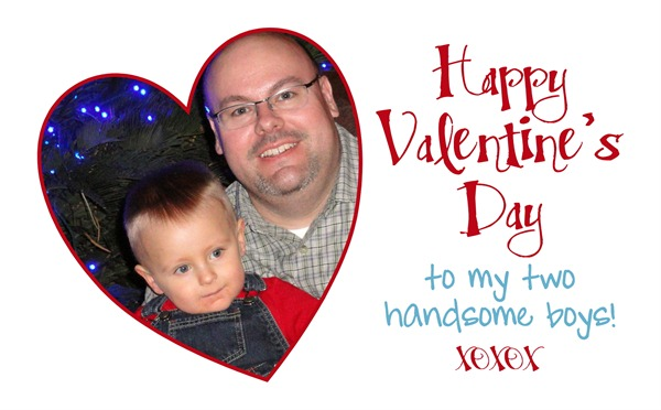 Happy Valentine's Day 2011