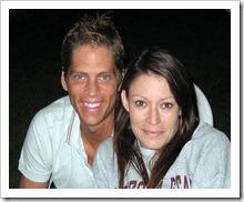 Scott & Marisa