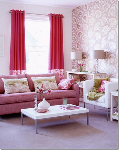 opulentpink.June07.idealhomemagazine.co.uk