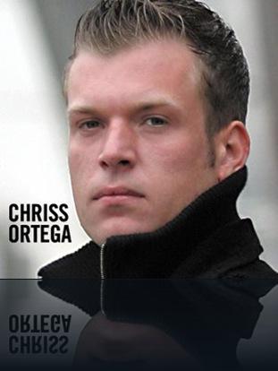 Chriss Ortega
