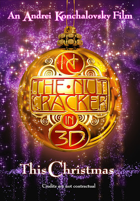 Ver Online The Nutcracker 3D (2010)