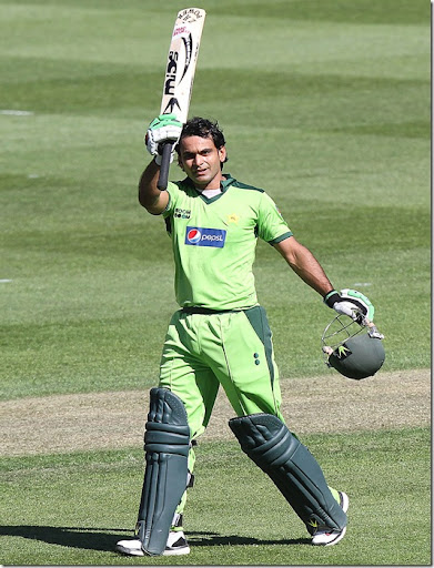 045621MohammadHafeez thumb3 - Sports Competition October 2011