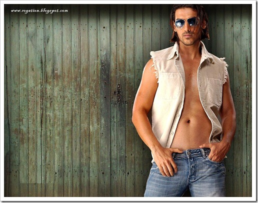 Hot Indian Celebrity News: John Abraham