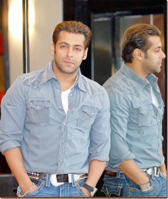 Salman Khan Latest 2011 Wallpapers