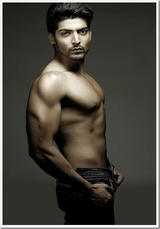 gurmeet choudhary shirtless wallpapers