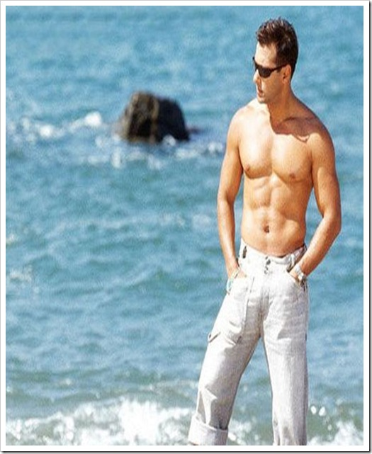 salman khan shirtless wallpapers