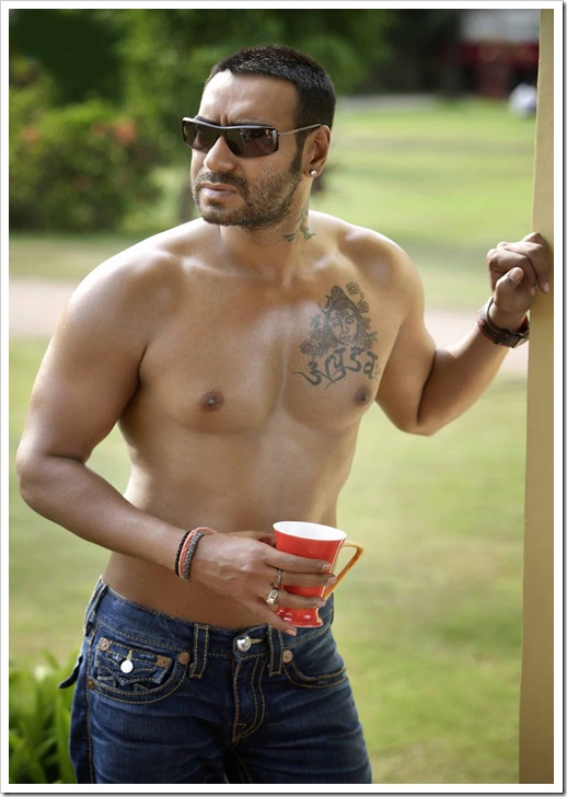 ajay devgan shirtless _photos 02012
