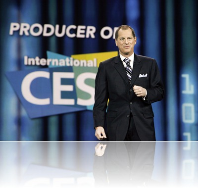 Verizon's keynote at the 2011 International CES