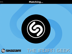 Shazam - Matching