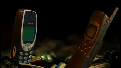 Nokia - I #Recycling video